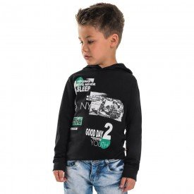 camiseta infantil menino nyc young preta 6500 7294