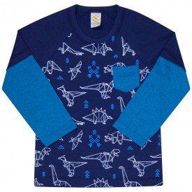camiseta infantil masculina manga longa 183006 7694