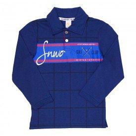 camisa polo infantil inverno 7799 185001