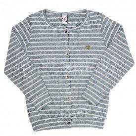 cardigan casaco infantil feminino 7857 186003