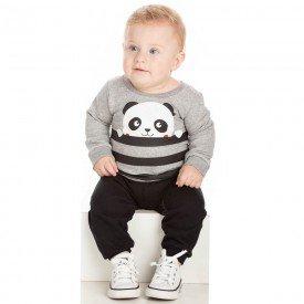 conjunto infantil bebe masculino 6560 1