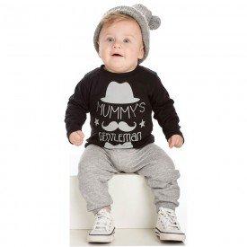 conjunto infantil bebe masculino 6581 1