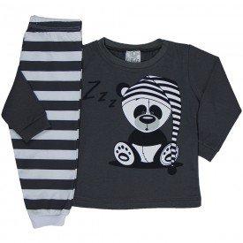 conjunto bebe menino pijama 6589