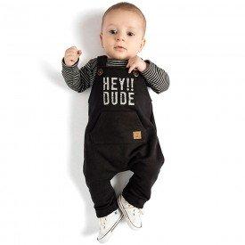 jardineira macacao bebe menino 4075 8132