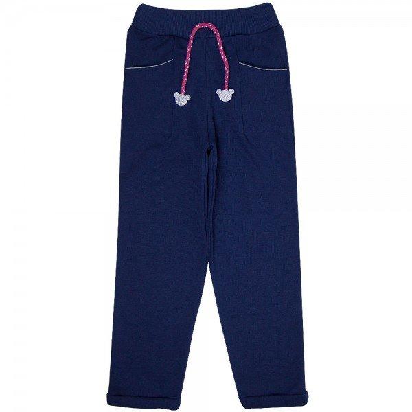 calca infantil menina jogger dreams marinho 4012 7776