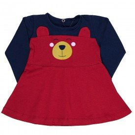 vestido infantil feminino 6922