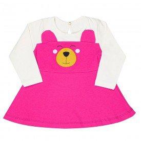 vestido infantil feminino 6923