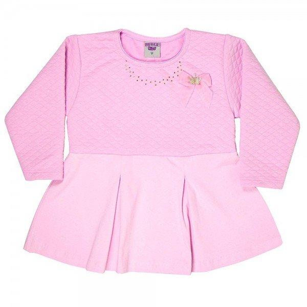 vestido infantil feminino 6959