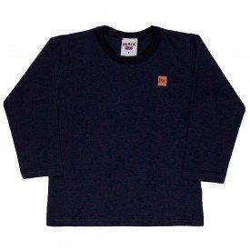 camiseta basica menino 7093