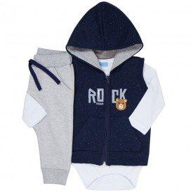 trijunto bebe menino rock marinho branco mescla 4077 8140