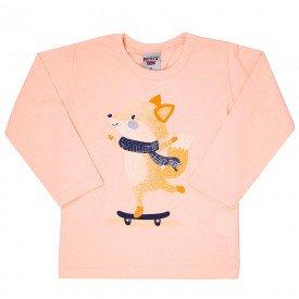 camiseta infantil menino 7081
