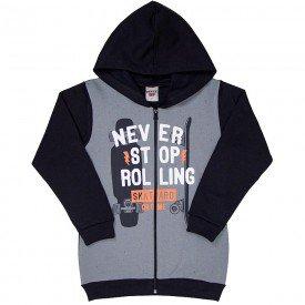 casaco infantil masculino 7154