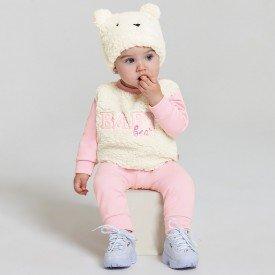 conjunto infantil menina 7430