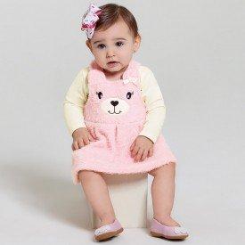 conjunto infantil menina 7431