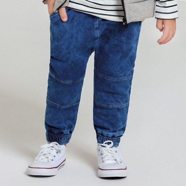 calca jeans infantil menino 7479
