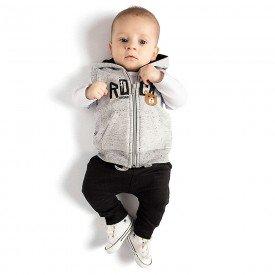 trijunto bebe menino rock mescla branco preto 4077 8138 1