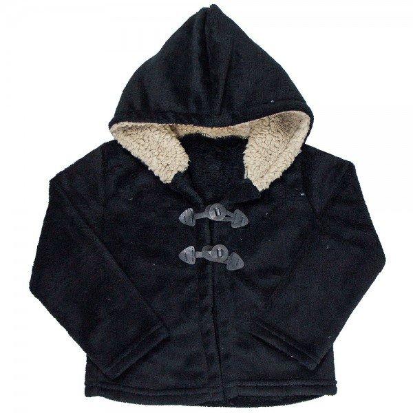 casaco infantil menina de pelo 11440 8259