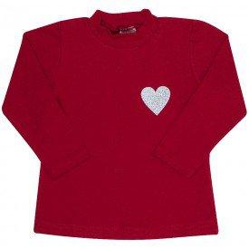 blusa infantil menina 6495