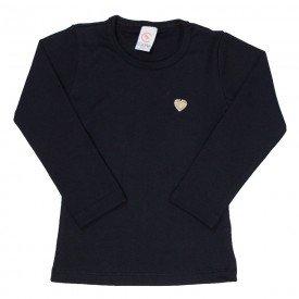 camisa manga longa cotton infantil 7740 4001