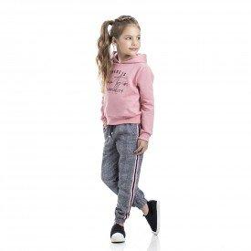 conjunto infantil feminino 2207