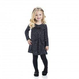 vestido infantil feminino 1205