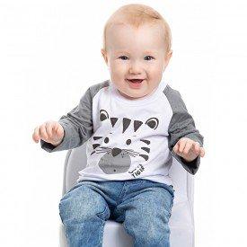 blusa bebe menino 7055