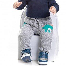 calca infantil bebe menino 7061