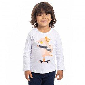 camiseta infantil menino 7079