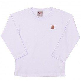 camiseta basica menino 7092