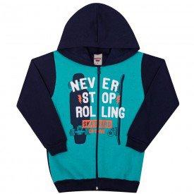 jaqueta infantil 7155