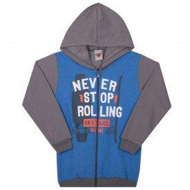 jaqueta infantil 7156