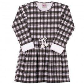 vestido infantil menina 6996