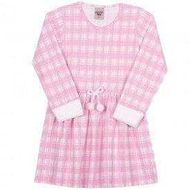 vestido infantil menina 6997