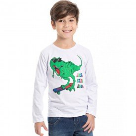blusa infantil menino 7136