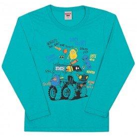 blusa infantil menino 7153