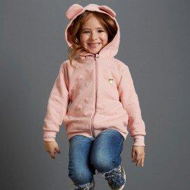 casaco infantil menina 7751