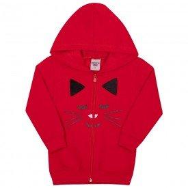 jaqueta infantil feminina 6970