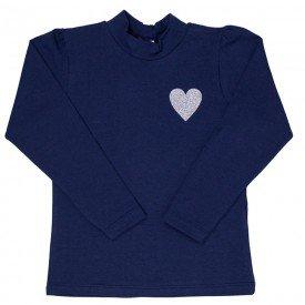camiseta infantil menina 6533