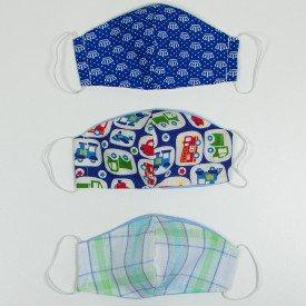 mascaras infantis para meninos 7893