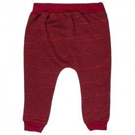 calca saruel infantil masculina vermelho 1586 8509