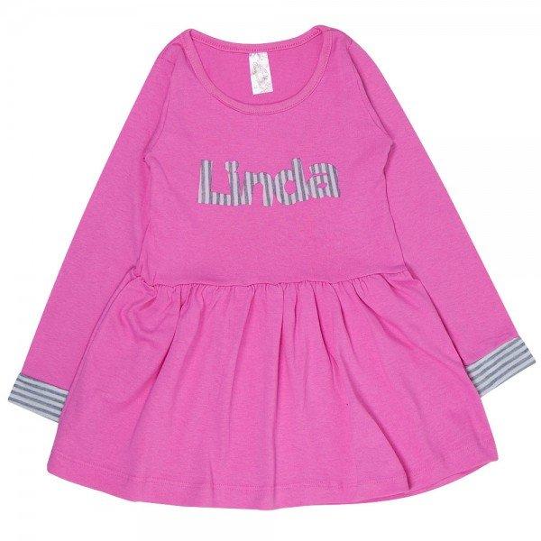 vestido infantil feminino 1325 8523