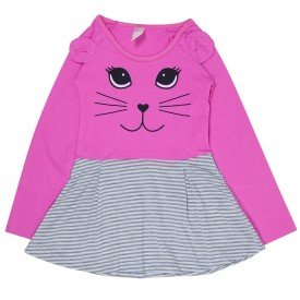 vestido infantil feminino 1327 8524