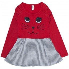 vestido infantil feminino 1327 8526