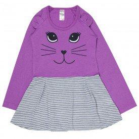 vestido infantil feminino 1327 8527