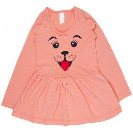 vestido infantil feminino 1328 8529