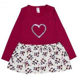 vestido infantil feminino 1329 8530