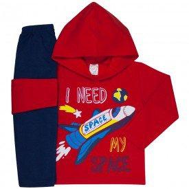 abrigo de frio para menino 2204 k 2204 vrm