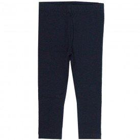 legging infantil feminina cotton basica preto mk171 7532