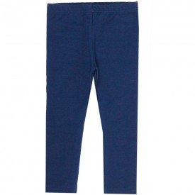 legging infantil feminina cotton marinho mk268 7554