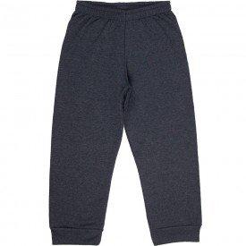 calca infantil masculina basica mescla chumbo mk676 676